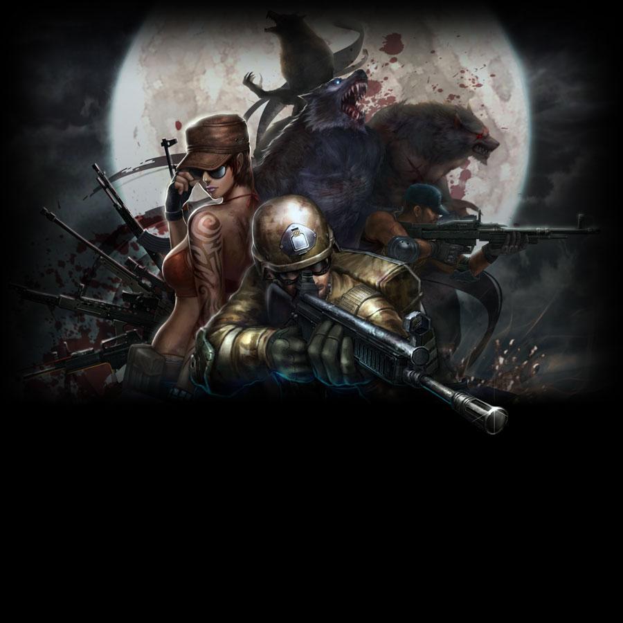 wolfteam poster