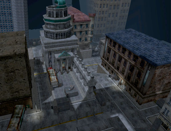 Dark City map view1