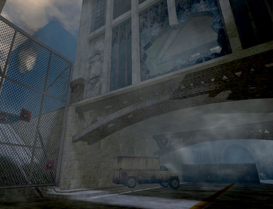 Dark City map view3