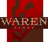 Warenstory logo