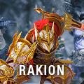 RAKION icon