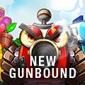 NEW GUNBOUND icon