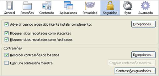 Firefox Plugin image